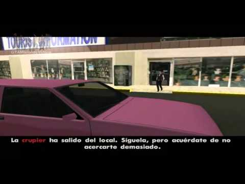GTA San Andreas Mision #79 - Key To Her Heart