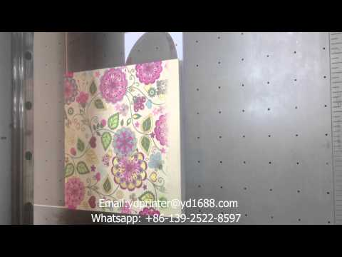 Digital wood printing machine, printing onto wood, uv printing on wood, UV printer China