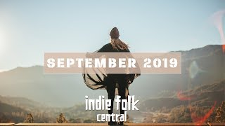 New Indie Folk; September 2019