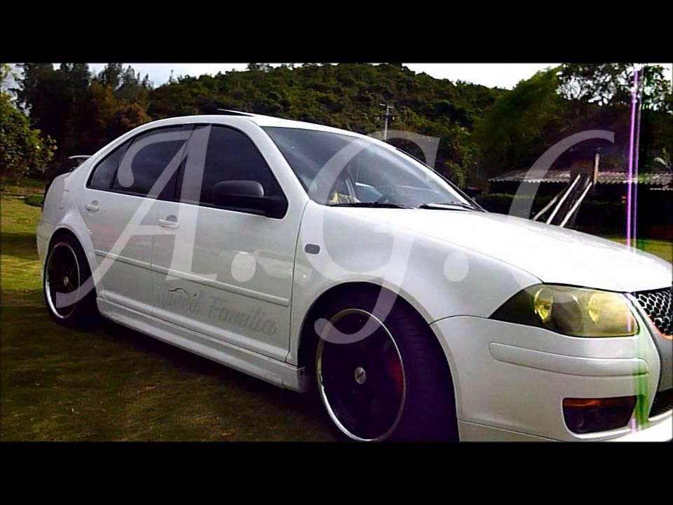 Vw Jetta GLi MK 4,5 Start Up & Revs - Vag Club Colombia - YouTube