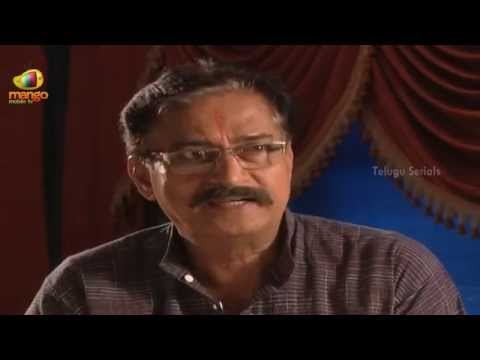 Aahwanam Telugu Serial - Episode 17