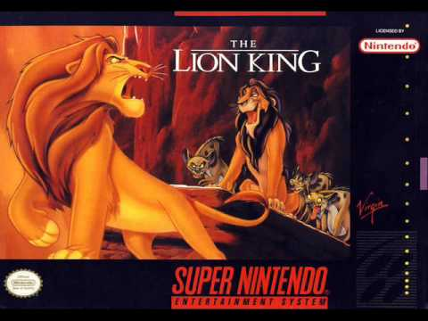 The Lion King Soundtrack - The Pride Rock