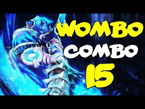 Dota 2 - Wombo Combo - Ep. 15