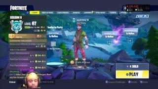 New Skins !!! Decent Fortnite Player    39K Kills