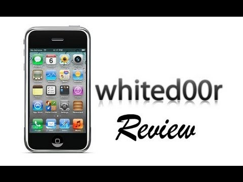 Whited00r Review