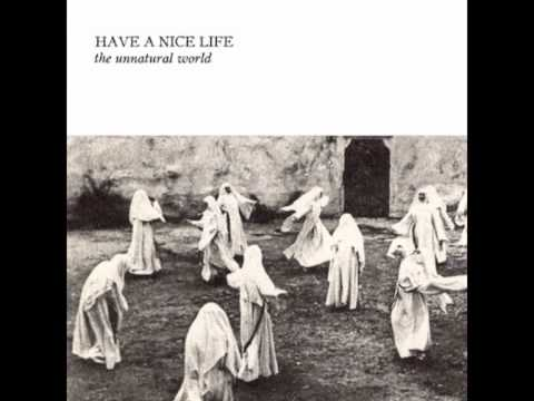 Have A Nice Life - Dan And Tim Reunited By Fate