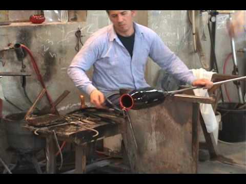 F brica y tienda de vidrio soplado en murano murano - Fabricantes de cristal ...