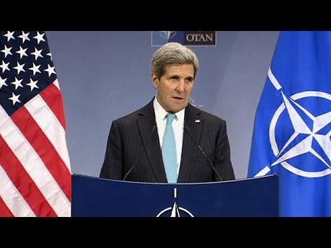 Nem jelentettek be új szankciókat Oroszország ellen a NATO-csúcson