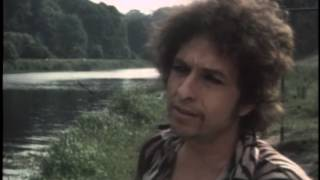 Bob Dylan on The Clancy Brothers and Irish Music