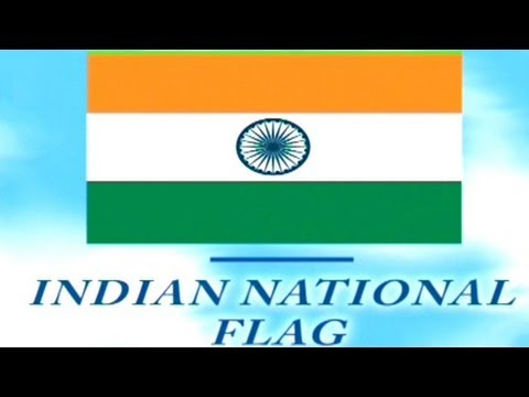 Play & Learn National Flag - Animated Series