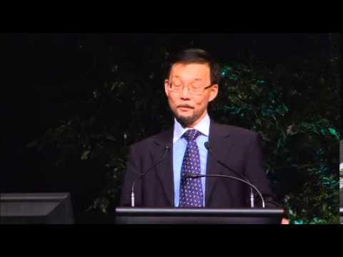 NZRGPN13: Opening Keynote Presentation - Chai Chuah