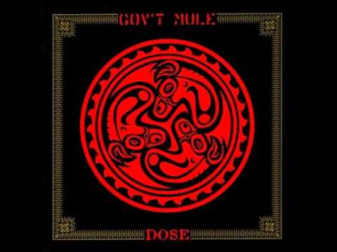 Govt Mule - Blind Man In The Dark