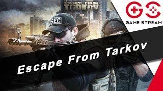 Escape From Tarkov 0.10.2.2015
