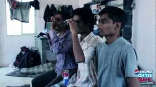 """Pepsi Oh Yes Abhi Shot 60""- White Knight Productions Entry"