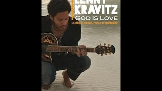 Watch Lenny Kravitz God Is Love video