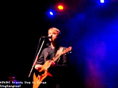Dougie Payne - ring out the bell(live in Korea)