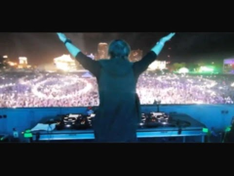 GREATEST MOMENTS IN EDM