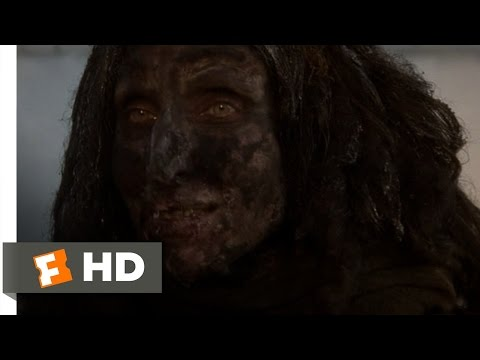 Mulholland Dr. (2/10) Movie CLIP - A Living Nightmare (2001) HD