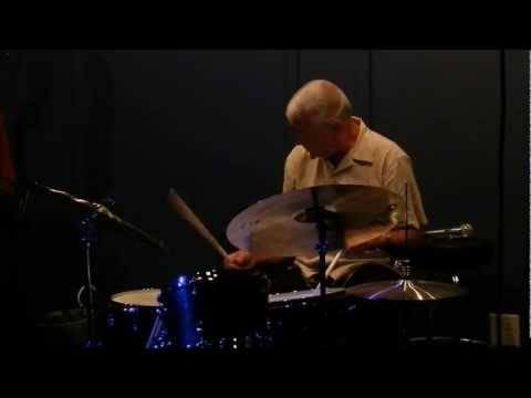Ron Enyard Quartet at Blue Wisp, Cincinnati, 07/31/2012 Part 3