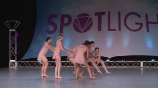Best Contemporary // BODY LOVE - Fired Up Dance Academy [Portland, OR]