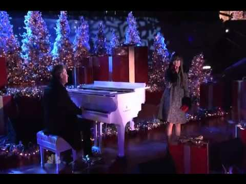 Charice -  Jingle Bell Rock,Christmas In Rockefeller Center 11-30-10 Part 1