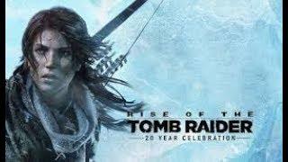 RISE OF THE TOMB RAIDER WALKTHROUGH GAMEPLAY EPISODE 3
