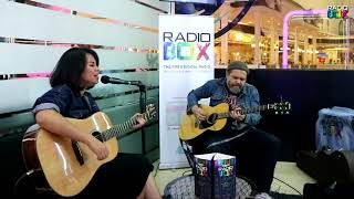 GABY - My Everything ( Live on Funversation RadioBOX )