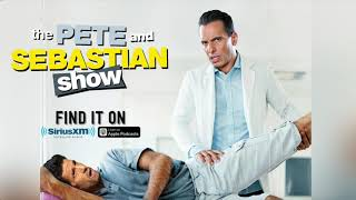 The Pete and Sebastian Show - Episode 327 Hip Replacement
