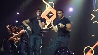 Download Lagu Despacito (Live) - Luis Fonsi - Las Vegas - September 8, 2017 Gratis STAFABAND
