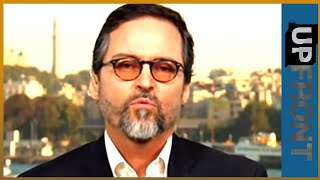 Video: Why do people join ISIS? - Hamza Yusuf