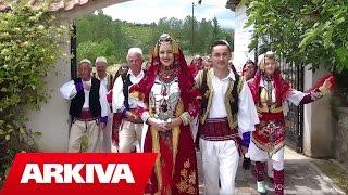 Engjellushe Musa ft. Vladimir Rustemi  - Motive dasme Rrajcare (Official Video HD)