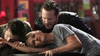 Top 10 TV Vampires