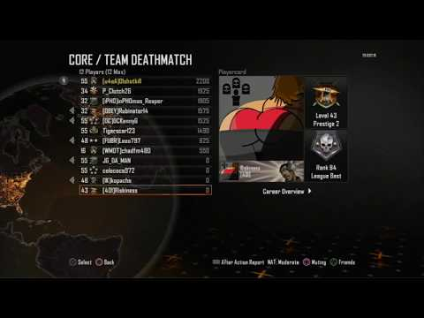 Black Ops 2 Omg Porn Playercard Emblems video