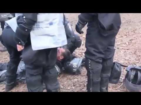 UKRAINIAN CONFLICT 2014
