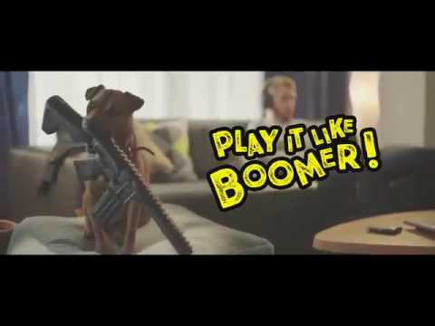 Far Cry 5 - Play it like Boomer!