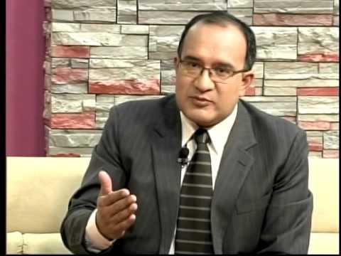 Entrevista: Guillermo Herrera - Prefecto del Carchi