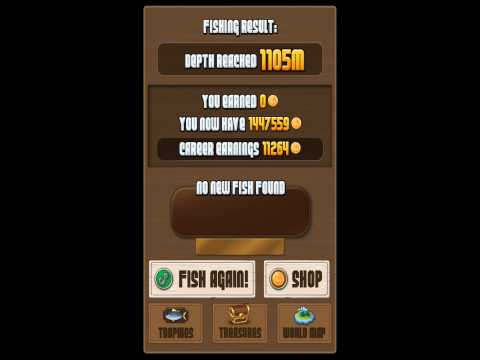 Ninja Fishing Hack Free NO ROOT