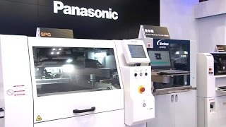 Integrated Factory Management with Panasonic Factory Solutions #DigInfo