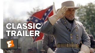 Gods And Generals (2003) Official Trailer - Stephen Lang, Robert Duvall Civil War Movie HD