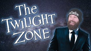 10 Greatest Episodes Of The Twilight Zone