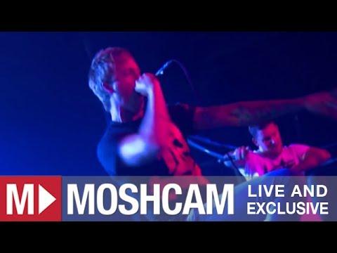 Parkway Drive - Dead Man's Chest (Live @ Sydney, 2010)