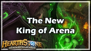 [Hearthstone] The New King of Arena