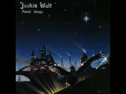 Jackie Wulf (Ger) - Metal Wings