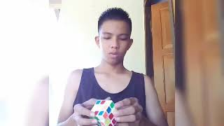 Rubik is my Life