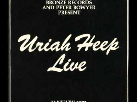 Uriah Heep - Corina