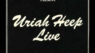 Watch Uriah Heep Corina video