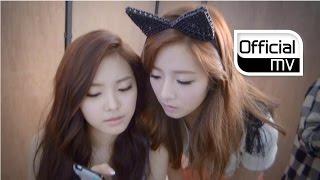 Pink Video - [MV] Apink(에이핑크) _ Promise U(새끼손가락)