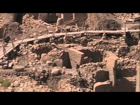 Visiting The Ancient 9,000 Year Old Worship Site - Gobekli Tepe, Eastern Turkey