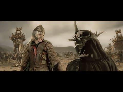 魔戒3/指環王3:王者歸來——唯一被殺死的戒靈