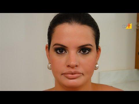 Clique e veja o vídeo Maquiagem para a Noite - Curso CPT Profissional de Maquiagem